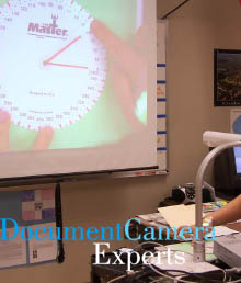 Show Me How using a Document Camera Visualiser Digital Presenter- Image 2